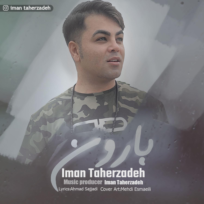 Iman Taherzadeh – Baroon