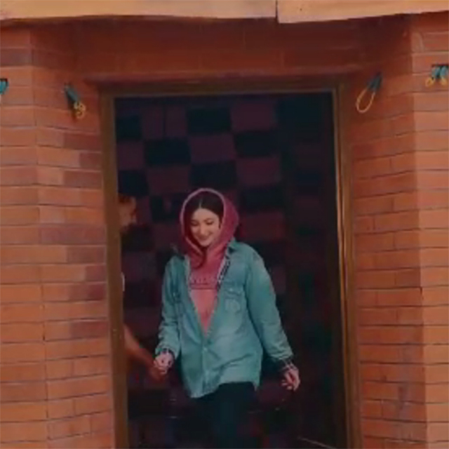دانلود موزیک ویدیو جدید محمدرضا سام به نام مهربون دلم