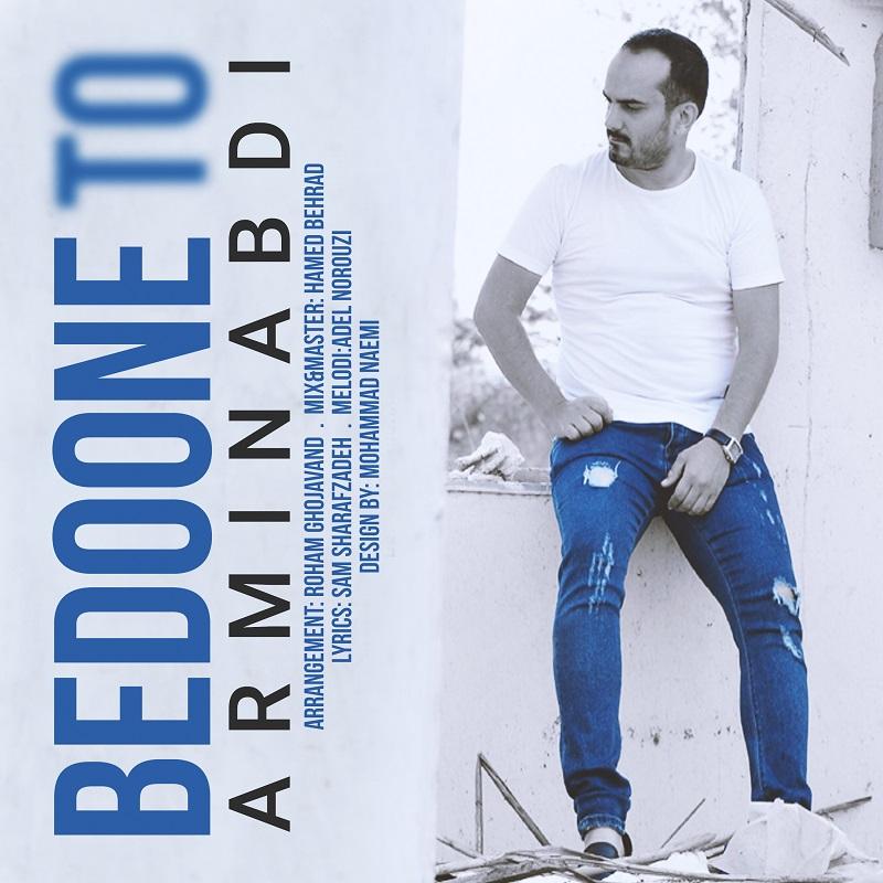 Armin Abdi – Bedoone To