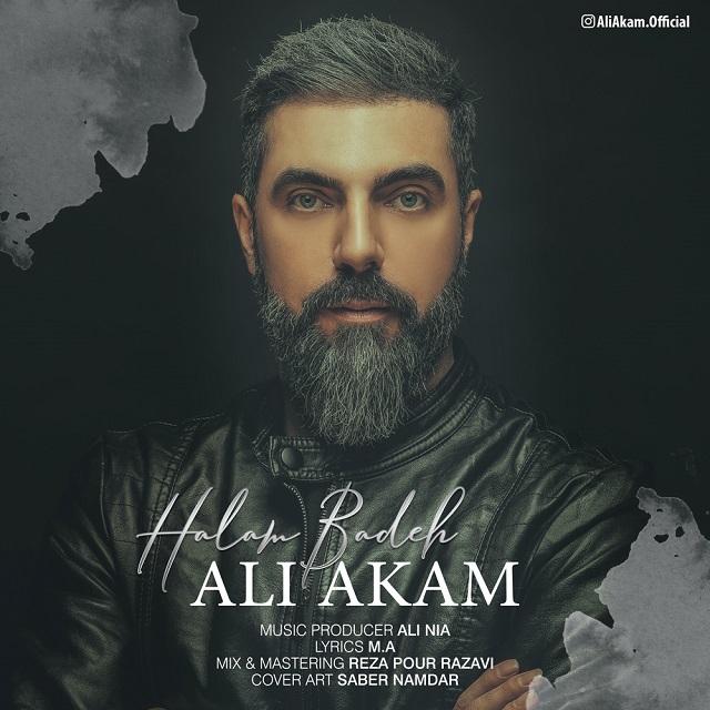 Ali Akan – Halam Bade