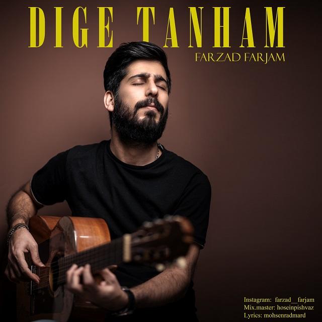 Farzad Farjam – Dige Tanham